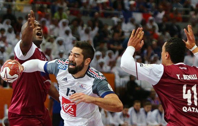 Mondial de hand revivez la finale france qatar en live for Maison du monde qatar