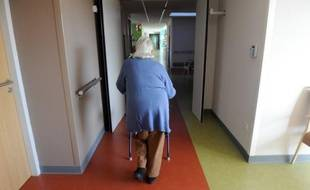 16% des plus de 60 ans auraient souffert au moins une fois de violences, qu'elles soient physiques ou psychologiques (photo d'illustration).