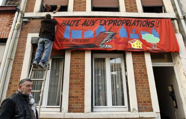 Lille: La justice va-t-elle remettre en cause un projet immobilier et annuler des expropriations?