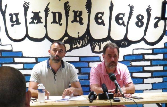 OM: Les Yankee attaquent le club en justice... Ils veulent réintégrer le virage Nord