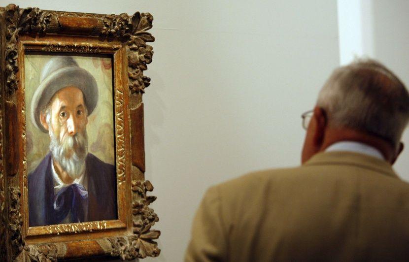 Cagnes-sur-Mer : La mairie oublie la famille de Renoir pour son centenaire de la mort du peintre