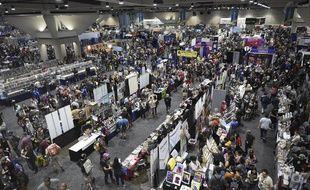 Le 50e Comic Con de San Diego ouvre ses portes ce jeudi.
