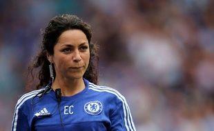 Eva Carneiro n'est plus en odeur de sainteté à Chelsea.