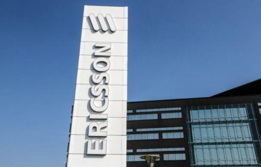 Etats-Unis: Le Suédois Ericsson accepte une amende de plus d'un milliard de dollars