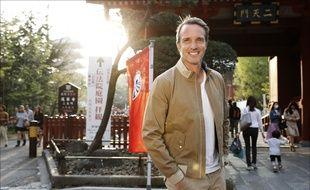 Stéphane Rotenberg rempile une nouvelle fois pour «Pékin Express» sur M6.