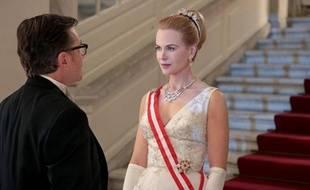Nicole Kidman dans «Grace de Monaco», biopic consacré à Grace Kelly.