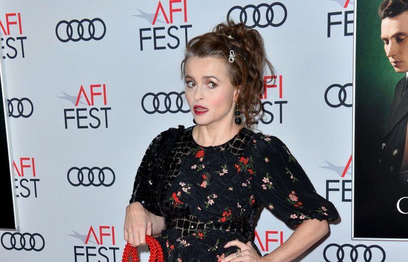 VIDEO. Helena Bonham Carter ne comprenait pas Rihanna pendant « Ocean's 8 »… Mission impossible avec ses filles pour Matt Damon…