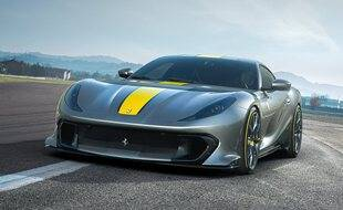 Ferrari 812 Special Edition