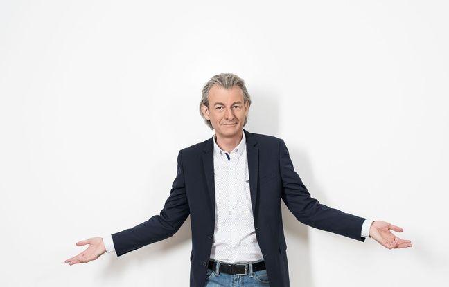 «Touche pas à mon poste»: Gilles Verdez dézingue Bernard de La Villardière, M6 menace de poursuites