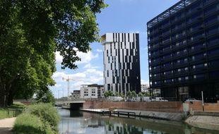 Strasbourg: Comment vit-on dans un appartement de la première tour à énergie positive au monde?