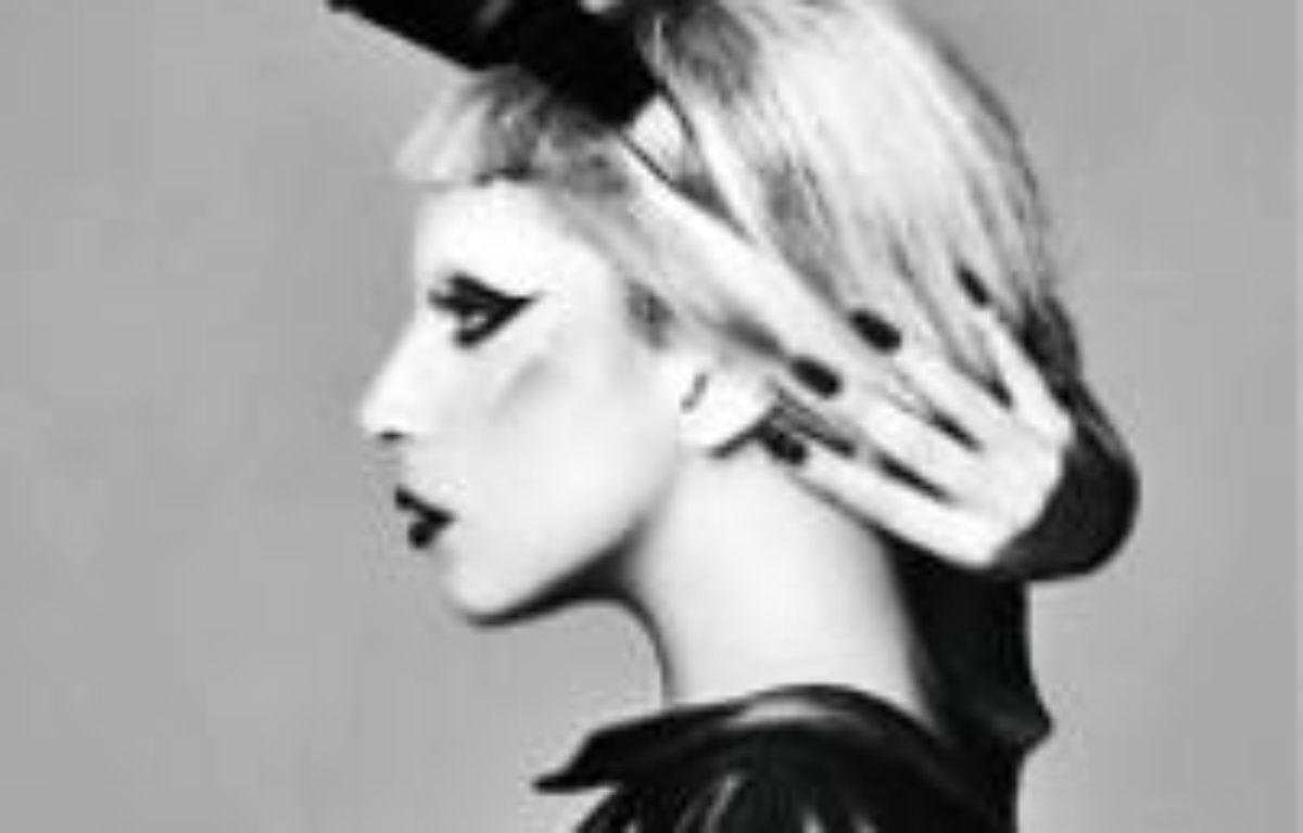 Lady Gaga, chanteuse par opportunisme, star par volonté. –  MARIANO VIVANCO