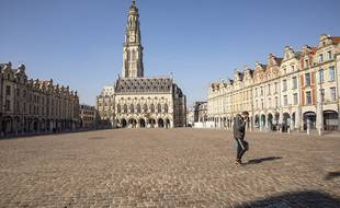 Arras est 4e du palmarès des villes moyennes dynamiques en 2020.