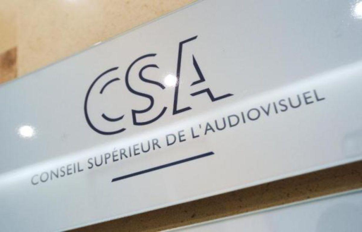 Le Conseil Supérieur de l'Audiovisuel (CSA)n'autorise pas LCI à être gratuite sur la TNT – Thomas Samson AFP