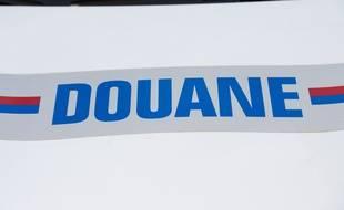 Douanes (illustration)