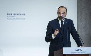 En dévoilant les contours de la réforme des retraites, Edouard Philippe a fait l'unanimité contre lui auprès des syndicats (à l'exception du Medef).