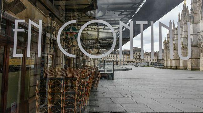 A Bordeaux, des parrains soutiennent des patrons « au bord du gouffre »