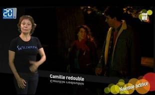 Caroline Vié décrypte «Camille redouble» de Noémie Lvovsky.