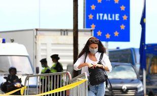 En Italie, mi-juin, les autorités continuent de surveiller de près l'apparition de nouveaux foyers de Covid-19.