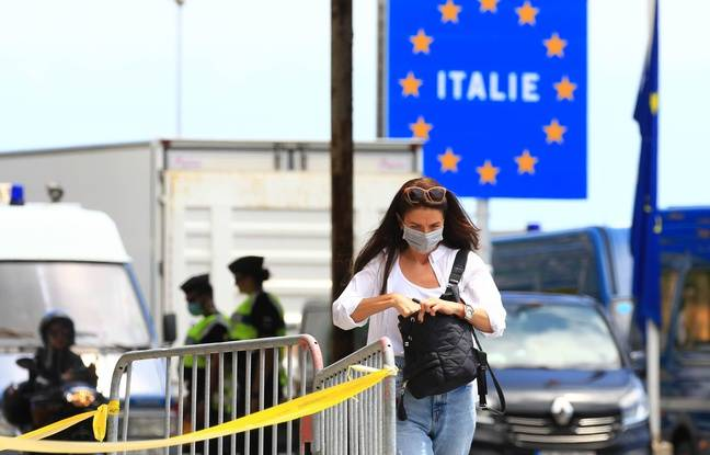 Italie: Tollé contre cinq députés bénéficiaires d'un «bonus Covid»