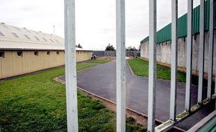 Vue de la prison de Bapaume, dans le Pas-de-Calais. (image d'illustration).