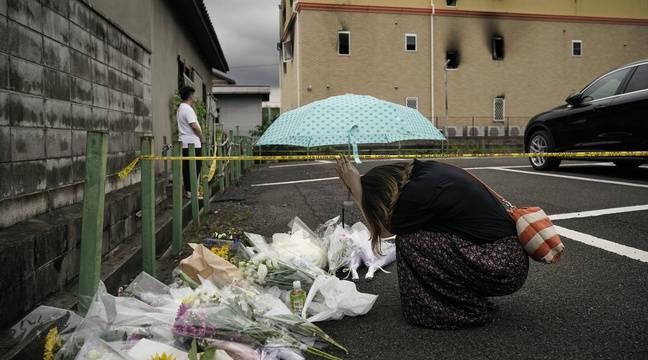 Le suspect de l'incendie meurtrier du studio Kyoto Animation a été écroué