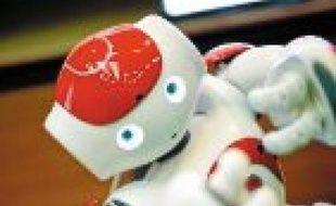 Le robot humanoïde, futur copain.