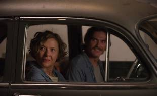 Anette Bening et Billy Crudup dans  20th Century Women