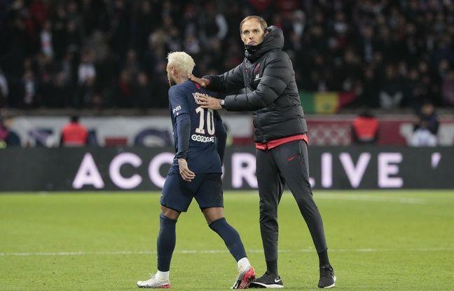 Dortmund-PSG: Thomas Tuchel de plus en plus confiant sur la présence de Neymar contre le Borussia