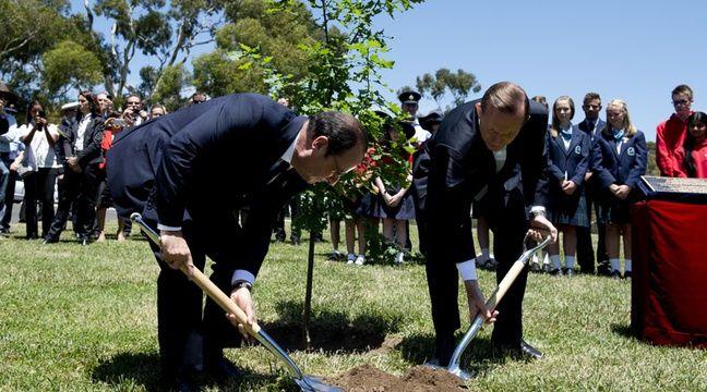 foto de Conférence environnementale: Comment Hollande veut se verdir