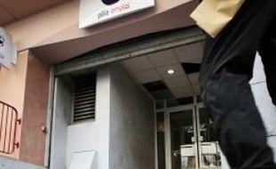 Depuis la fin de 2009, le chômage a franchi en Paca la barre des 10% d'actifs.