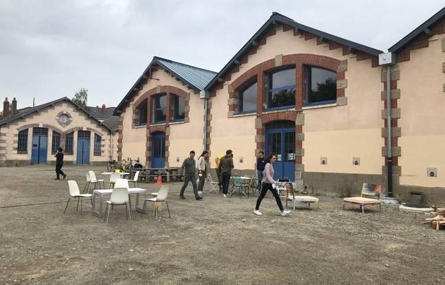 Une manufacture d'artisans a ouvert ses portes dans l'ancienne caserne Mellinet