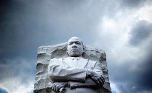 """Point d'orgue de la commémoration de la """"marche sur Washington"""", Barack Obama doit intervenir mercredi depuis l'endroit même où Martin Luther King avait prononcé le discours historique """"Je fais un rêve"""" il y a 50 ans."""
