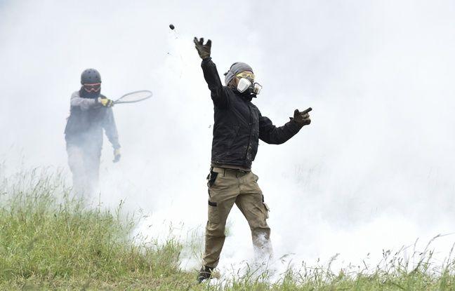 Lille: Le zadiste blessé à Notre-Dame des landes est étudiant à Lille
