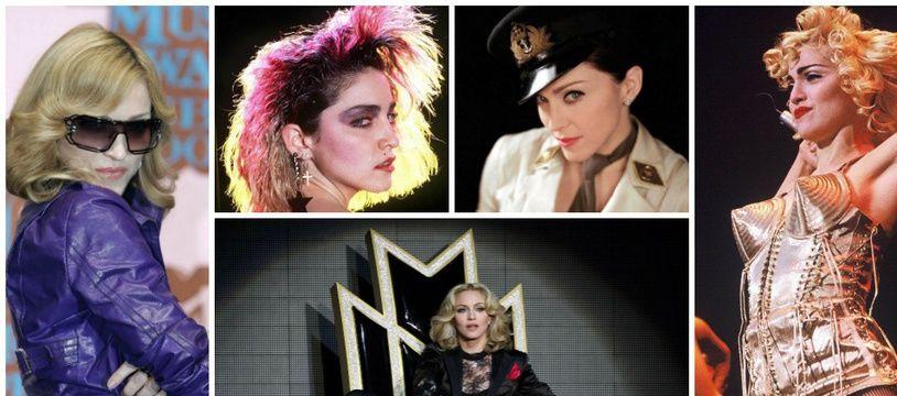 Madonna fête ses 60 ans ce jeudi 16 août. Après quarante ans de carrière, l'affection des fans reste intacte.