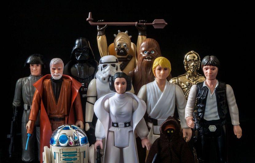 « Star Wars » : Dans quel ordre faut-il regarder les neuf épisodes ?