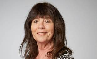 Martine Alcorta, conseillère régionale déléguée à l'innovation sociale et sociétale.