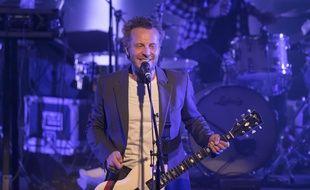 Le chanteur Sinclair en concert le 24 mars à Cagnes sur mer.