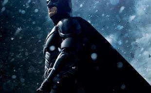 Christian Bale incarne Batman dans «The Dark Knight Rises».