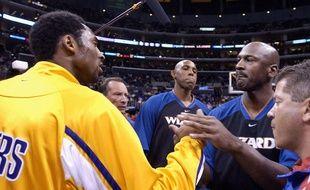 Jordan Contre VideoQuand Et Michael L'un Bryant Jouaient L'autre Kobe jVUGLqSzMp
