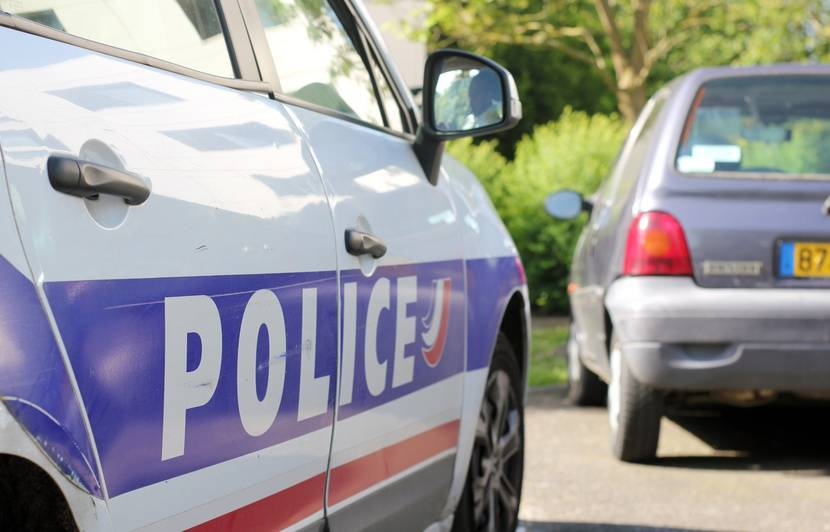 Rennes: L'homme qui avait brandi une hache dans un supermarché interpellé