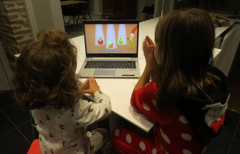 Nantes : Sa chaîne YouTube de comptines pour enfants compte un million d'abonnés