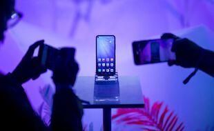 """Huawei serait sur le point de revendre sa marque """"Honor"""""""