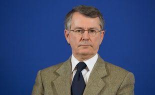 Bruno Parent, le directeur général des finances publiques (DGFiP)