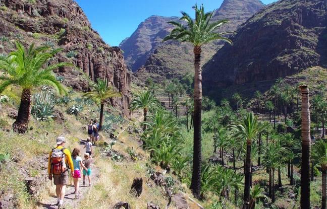 La Gomera est un véritable paradis pour les randonneurs chevronnés.