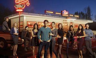 Image de la saison 2 de Riverdale