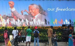Quelque 4,1 millions de dollars: c'est la fortune que l'ancien président sud-africain Nelson Mandela, dont le testament a été ouvert lundi, lègue à sa famille, son parti l'ANC et six écoles chères à son coeur.