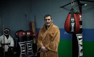 Jean-Michel Rey est en grève de la faim depuis 13 jours.