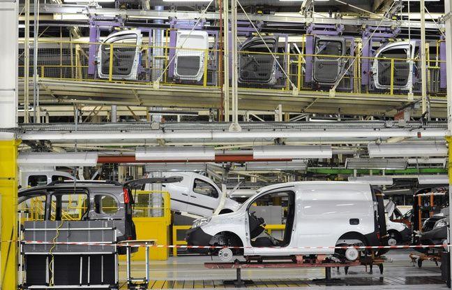 Coronavirus: Emmanuel Macron fera «d'importantes annonces» mardi sur le plan de relance du secteur auto