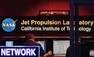 L'attaque a visé pendant près d'un an les réseaux du Jet Propulsion Laboratory (JPL) à Pasadena en Californie.