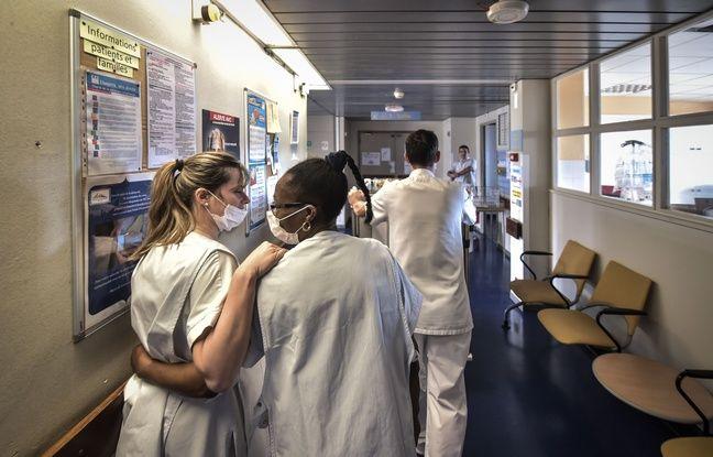 Coronavirus : Avec « Un repas pour nos soignants », un Bordelais veut alléger le quotidien de ceux qui «sauvent des vies»